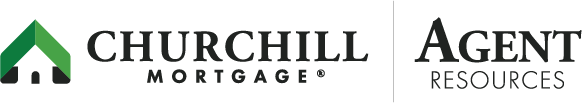 Churchill Mortgage Logo